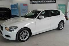BMW 118d Sport Line aut. 2,0