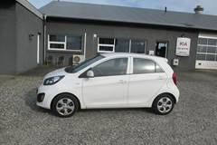 Kia Picanto Collect Eco 1,0