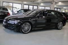 Audi A6 TDi 272 Avant quattro S-tr. 3,0