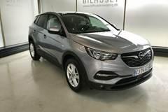 Opel Grandland X CDTi 130 Impress aut. 1,5