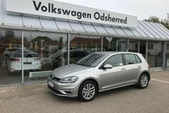 VW Golf VII TSi 150 Connect DSG 1,5