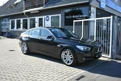 BMW 530d Gran Turismo aut. 3,0