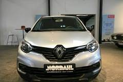 Renault Captur TCe 90 Zen Van 0,9