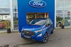 Ford EcoSport SCTi 140 ST-Line 1,0