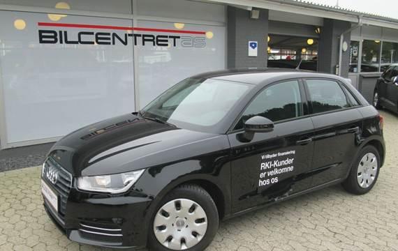 Audi A1 TFSi 95 Ultra SB 1,0