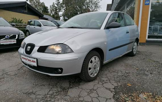 Seat Ibiza 12V 1,2