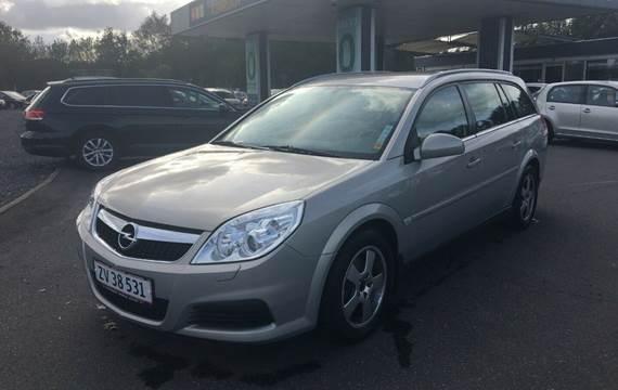Opel Vectra CDTi Elegance Wagon 1,9
