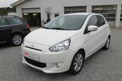 Mitsubishi Space Star Intense 1,2