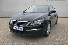 Peugeot 308 THP 125 Active 1,6