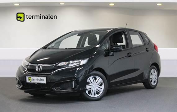 Honda Jazz i-VTEC Trend CVT 1,3
