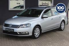 VW Passat TDi 105 Trendl. Vari. BMT 1,6