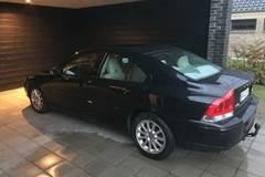 Volvo S60 T Momentum 2,5