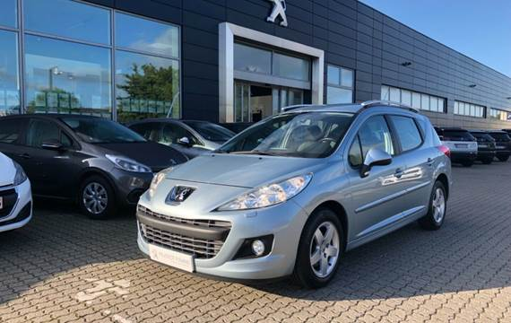 Peugeot 207 HDi 92 Active 1,6