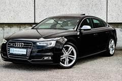 Audi S5 TFSi SB quattro S-tr. 3,0