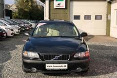 Volvo S60 Business 2,4