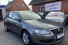 VW Passat FSi Highline 2,0
