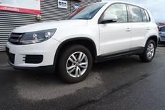 VW Tiguan TDi 110 Trend & Fun BMT 2,0