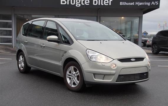 Ford S-MAX TDCi Trend  6g 1,8