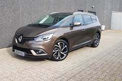 Renault Grand Scénic 1,6 Energy DCI Bose