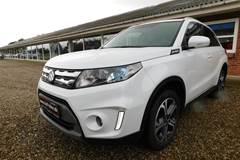 Suzuki Vitara Exclusive  5d 1,6