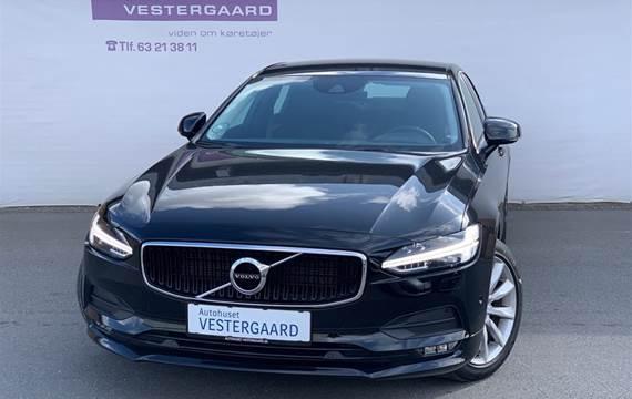 Volvo S90 D4 Momentum Plus  8g Aut. 2,0