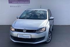 VW Polo TSI BMT Comfortline  5d 1,2