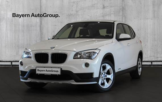 BMW X1 sDrive18d 2,0