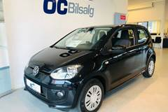 VW UP! 75 High Up! 1,0