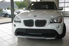 BMW X1 xDrive23d aut. 2,0