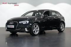 Audi A3 TFSi 116 Sport SB 1,0