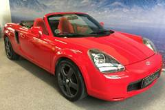 Toyota MR2 1,8