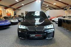 BMW X3 xDrive35d aut. 3,0