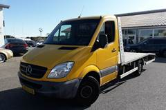 Mercedes Sprinter 311 CDi R2 Chassis 2,2