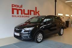 Opel Crossland X Excite 1,2