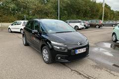 Citroën C4 SpaceTourer BlueHDi 130 Platinum 1,5
