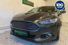 Ford Mondeo TDCi 150 Business stc. 2,0