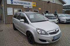 Opel Zafira CDTi 125 Limited Edition 1,7