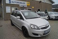 Opel Zafira CDTi 125 Limited Edition 1,7