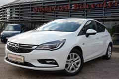 Opel Astra T 125 Enjoy 1,4