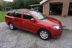 Dacia Logan Tce Ambiance Start/Stop  0,9