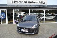 Suzuki Swift Boosterjet Exclusive Xtra mild-hybrid  5d 1,2