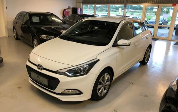 Hyundai i20 Premium