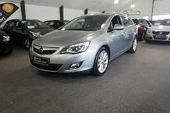 Opel Astra T 180 Sport ST 1,6