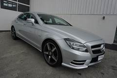 Mercedes CLS350 CDi aut. BE 3,0