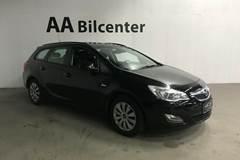Opel Astra CDTi 95 Sport ST 1,3