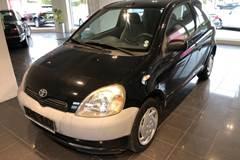 Toyota Yaris Sol 1,3