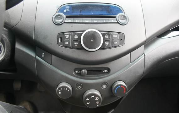 Chevrolet Spark LS 1,2
