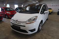 Citroën Grand C4 Picasso HDi 136 Exclusive aut. 2,0