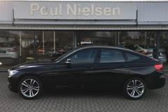 BMW 320d Gran Turismo aut. Van 2,0