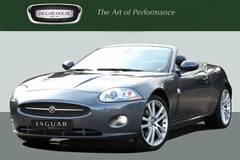 Jaguar XK V8 Convertible aut. 4,2